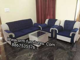 Festival offer price in new sofas With warranty