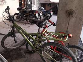 Want to sell cycle