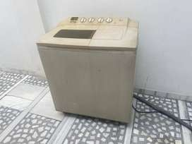 LG Washing Machine in 100% good and working condition