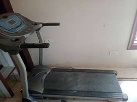 Treadmill (turbuster)