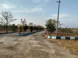 Offer price Rs 3899 sq yard Shamshabad near plots
