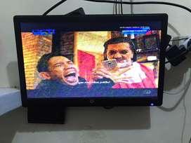 Tv lcd monitor 19 inc