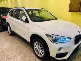 BMW X1 2017 get your dream car in easy Installment