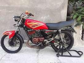 Yamaha rx king dijual 2004 20/2/2020