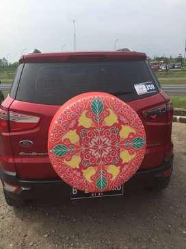 Sarung ban serep Ecosport Terios Rush Touring Escudo Taruna Crv dll