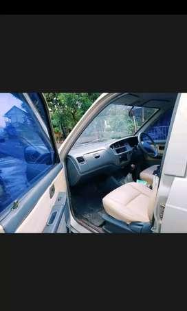 Toyota kijang tahun 2000,tipe Lsx