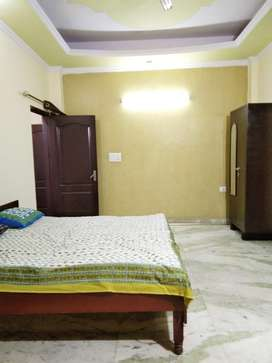 Fully Furnished PG Available for girls in Shakti khand 3