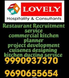We Provide = HOTEL STAFF// RESTAURANT STAFF// FAST FOOD STAFF**