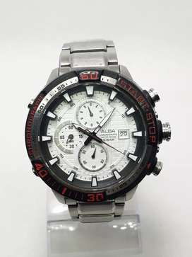 ALBA CHRONOGRAPH WATCH