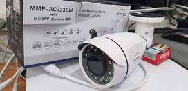 PROMO CCTV G-LENZ 5MP HYBRYT FULL HD PERFECT