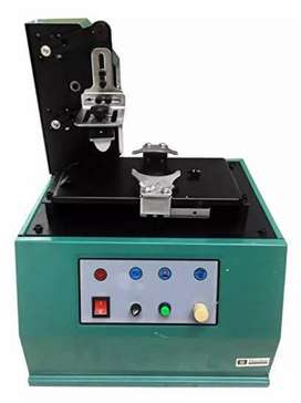 Packing, Printing ,coding saeling and filling Machine