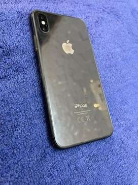 Iphone X 64GB PTA approved