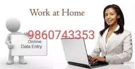 Graduates needs a job from home  Jobs!!