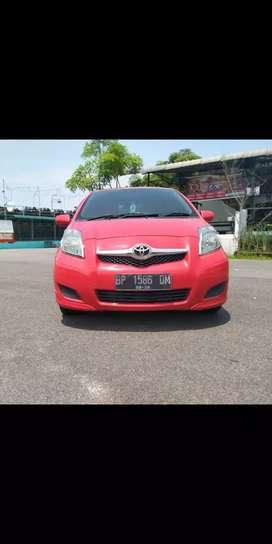 Dijual..Yaris E auto thn 2010