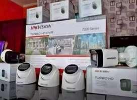 Paket Pasang CCTV Harga Terjangkau cikarang