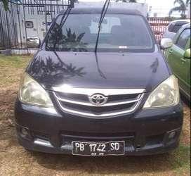 2009 Toyota Avanza G 1.3 M/T