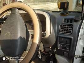 Maruti Suzuki Eeco 2015 CNG & Hybrids 70000 Km Driven