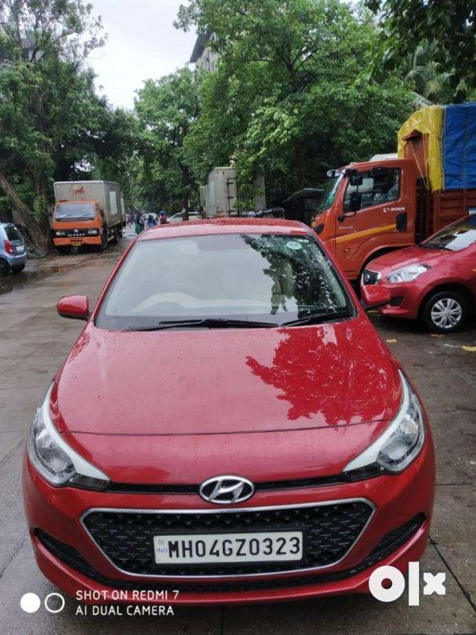 Hyundai Elite i20 Magna 1.4 CRDI, 2015, Diesel