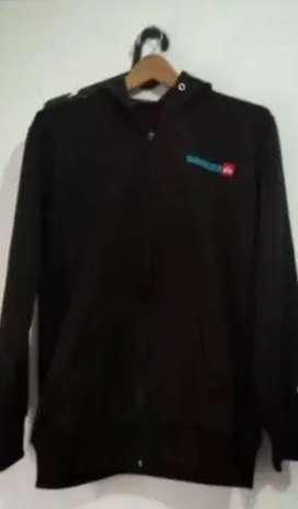 Gratis Kirim2 - COD_ Sle Qs surf jaket black size L