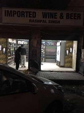 Shops for sale in ghee mandi