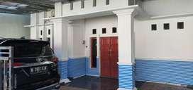 Rumah Dijual Luas Bangunan 95 M2 Di Tengah Kota Palangka Raya