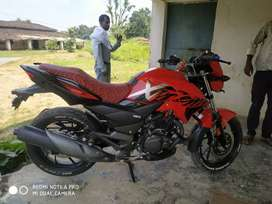 i have to sell my new xtreme 200 bike