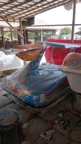 sepeda air burung pelikan,burung pelikan murah,jual wahana air murah