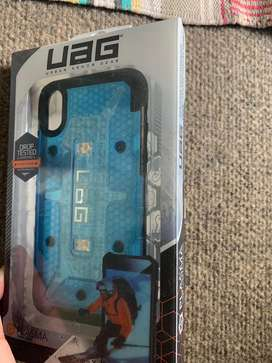 UAG Plasma Series case for iPhone X/Xs