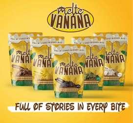 Melte Vanana Lampung
