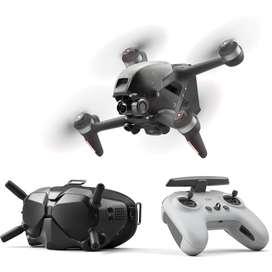 DJI FPV Drone Combo Garansi Tam Free Memory