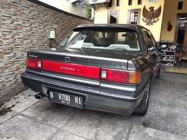 Honda Civic LX 1988 Metik Terawat