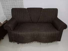 Sofa set six siter