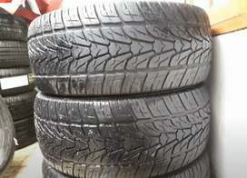 Ban 285/60R18 nexen roadian hp 90% paket 1jt untuk 2pcs