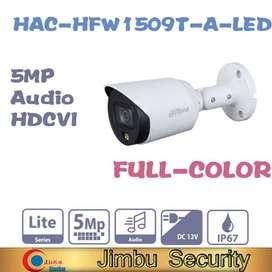 Pasang CCTV 5Mp gambar cling online hp,garansi 1 tahun ganti baru