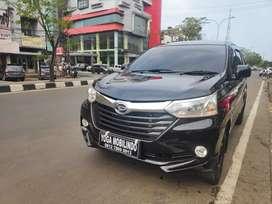 Daihatsu All New Xenia 2016 MT