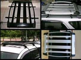 CALYA // Roof rack // kikim veteran -1