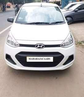 Hyundai Accent car available for rental 10/- par km