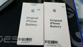 Baterai iphone 6 new original murah