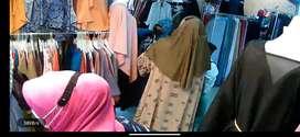 Spg wanita untuk toko di pasar baru trade center