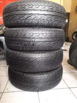 Ban 185/65R15 Dunlop SP sport 300 paket 900rb Untuk 4pc