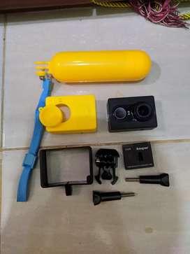 Xiaomi Yi Action Camera INTER