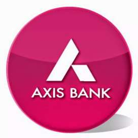 DIRECT JOINING AXIS BANK HIRING CANDIDATE