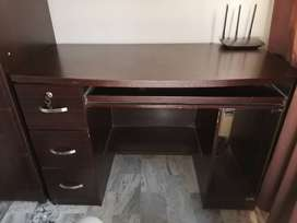 Office Table (4fit) Premium Quality