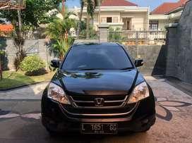 Dijual mobil CRV 2,4