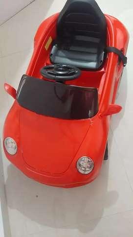 Kids  ride car