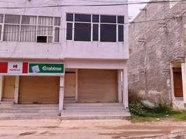 15*45 675 sq ft shop patiala road