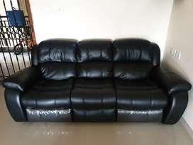 Brand new Recliner sofa