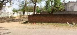 Corner plot in shyam Vihar extension, girdharipura, heerapura Jaipur