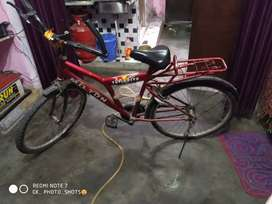 Bicycle 222