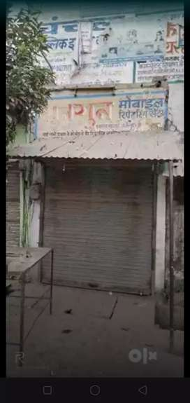 A shop for sale 8 by 10